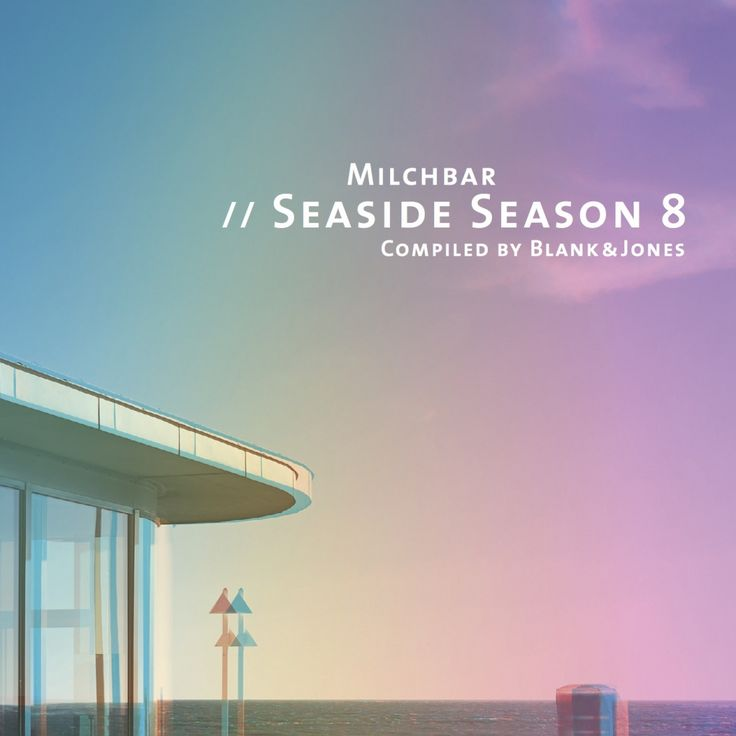 "Milchbar Norderney - ""the place to be"" direkt am Meer"