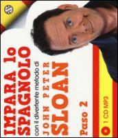 Prezzi e Sconti: #Impara lo spagnolo con il divertente metodo.  ad Euro 10.96 in #Salani #Universita e professioni