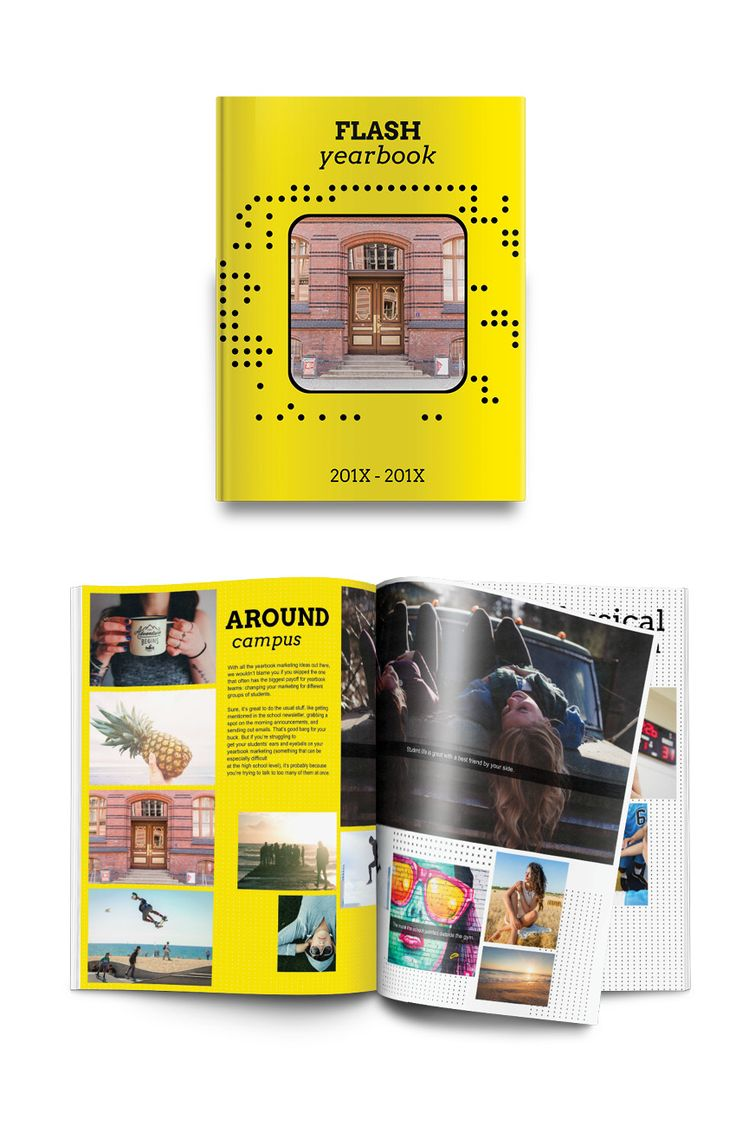 211 best images about Yearbook - Themes on Pinterest