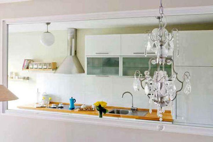Como cerrar cocina americana decorar tu casa es - Como decorar cocinas ...