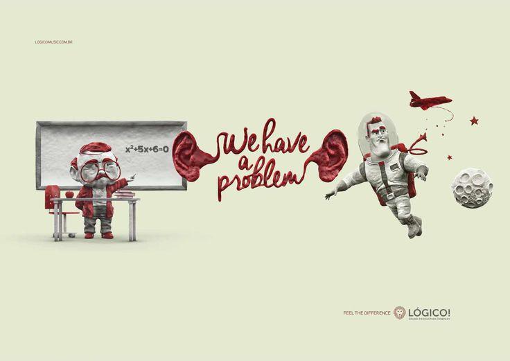 Lógico Sound Production: We have a problem