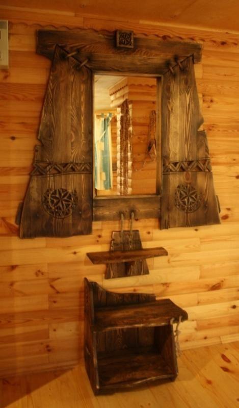 """зеркало """"эхо"""" image 2"""