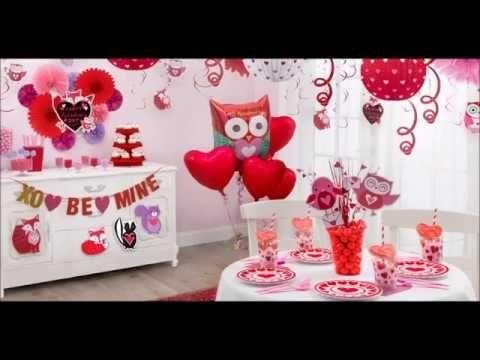 Dekorasi Hari Valentine Paling Romantis