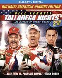Talladega Nights: The Ballad of Ricky Bobby [Blu-ray] [2 Discs] [Eng/Fre/Ger/Ita/Spa] [2006], 47667