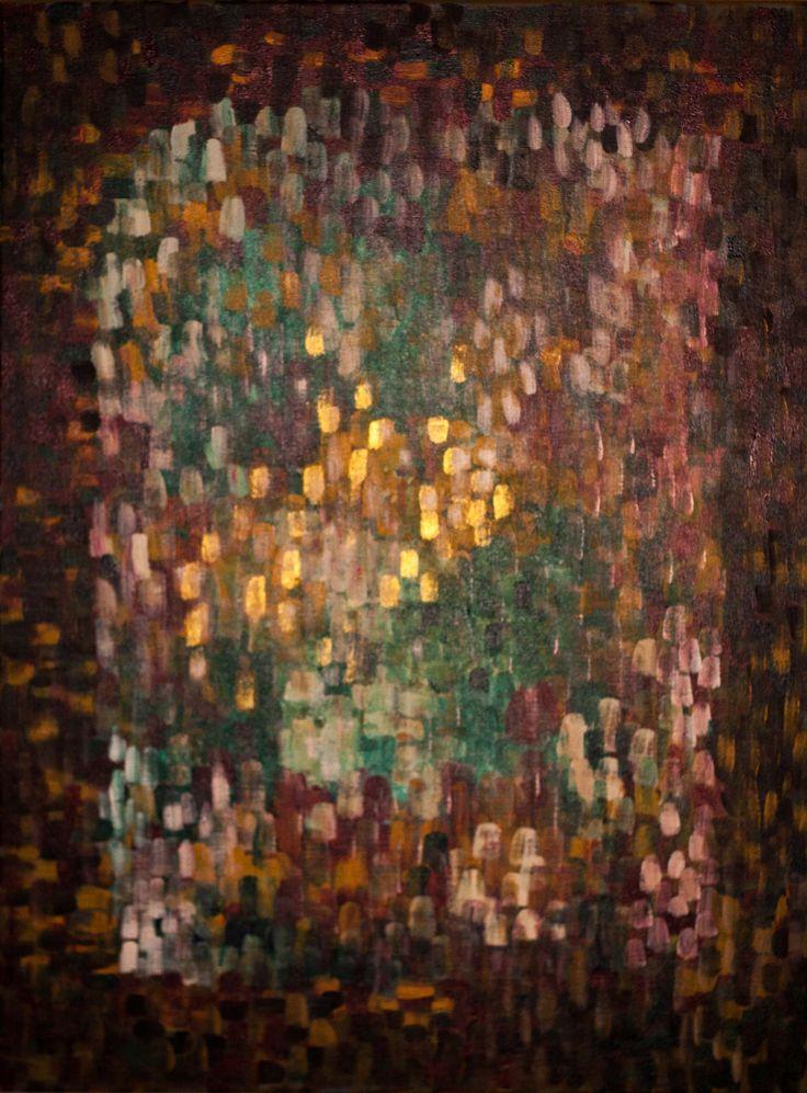 colours // acryl // canvas