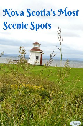 Where can you go for incredible sunsets, beautiful ocean views, endless white sand, charming cottages, and fields filled with flowers? If you're guessing Hawaii or Ireland or New Zealand - you're wrong. If you're in town, take a peek to a much more accessible and affordable destination in mind that is closer to home - #NovaScotia ! #travel