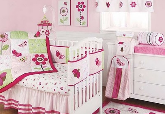 De 44 beste afbeeldingen over babykamer op pinterest pip studio laura ashley en kamers voor - Muur kamer meisje ...