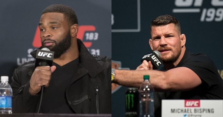 Tyron Woodley Says African Americans Face Double Standards In UFC - http://www.lowkickmma.com/UFC/tyron-woodley-says-african-americans-face-double-standards-in-ufc/
