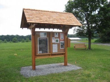 62 best images about outdoor recreation on pinterest for Garden kiosk designs