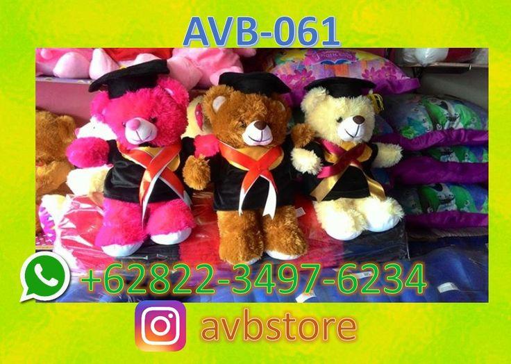 Jual Boneka Beruang Murah Bandung, Boneka Beruang Kecil Murah Bandung