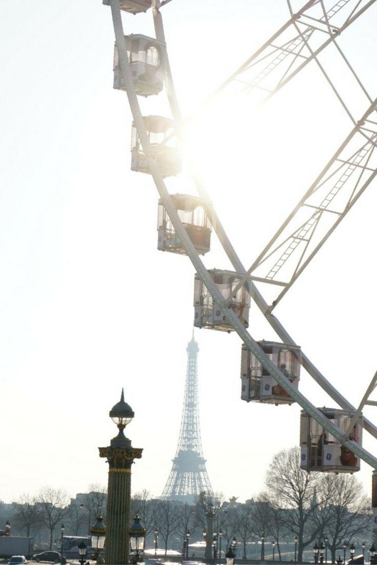 How to Spend Three days in Paris!