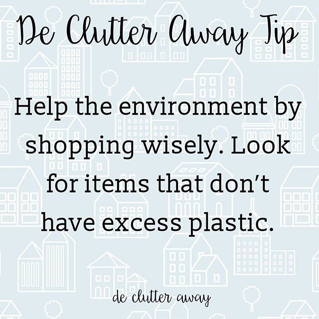An environmentally friendly tip for #tiptuesday! Do you have any strategies for shopping wisely and avoiding plastic?  #declutter #dejunk #decluttering #queenslandhomes #brissie #organise #organize #brisbane #brisbanehomes #brisbanesmallbusiness #moving #movinghouse #shopping #environment #environmentallyfriendly #environmentallyfriendlypackaging #queensland #brisbaneig #smallbusiness #declutteringmylife #declutteringtips #professionalorganiser #professionalorganizer