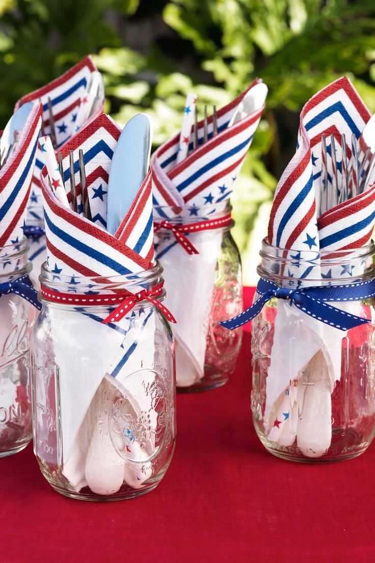 22 Patriotic 4th of July Party Ideas That'll Help You Celebrate America