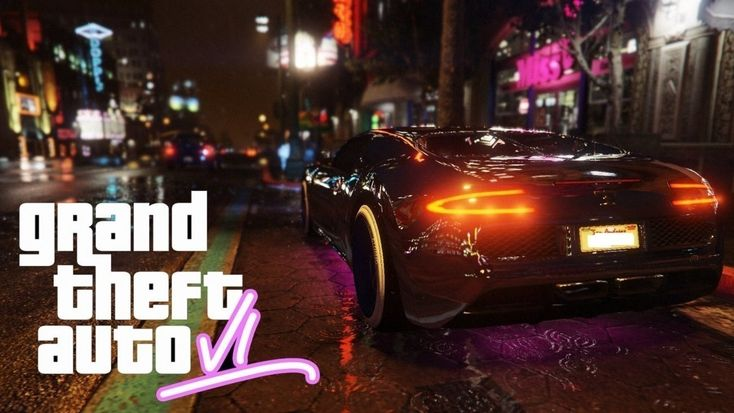 Gta 6 Listed For 2020 Release By Retailer Gameware