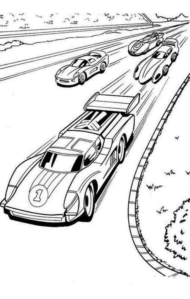 Hot Wheels Race Cars Coloring Pages Check Also 11 Race Car Others Race Car Coloring Pages Cars Coloring Pages Coloring Pages