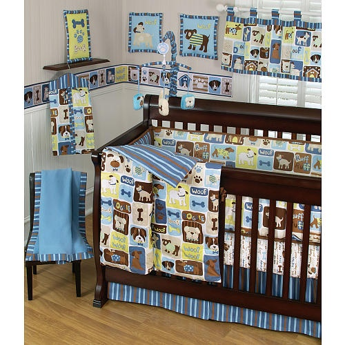 20 Best Images About Puppy Nursery Theme On Pinterest
