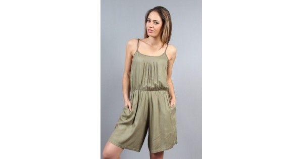Ολόσωμη φόρμα Redsoul. Σύνθεση 100% viscose.e-funky.gr