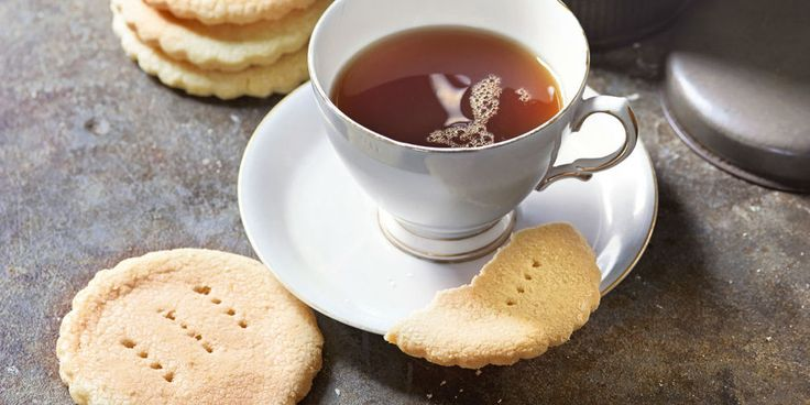 Celebrating Burns Night? Try Paul Hollywood's delicious Scottish shortbread recipe. Find lots more tasty recipes and food ideas over on prima.co.uk