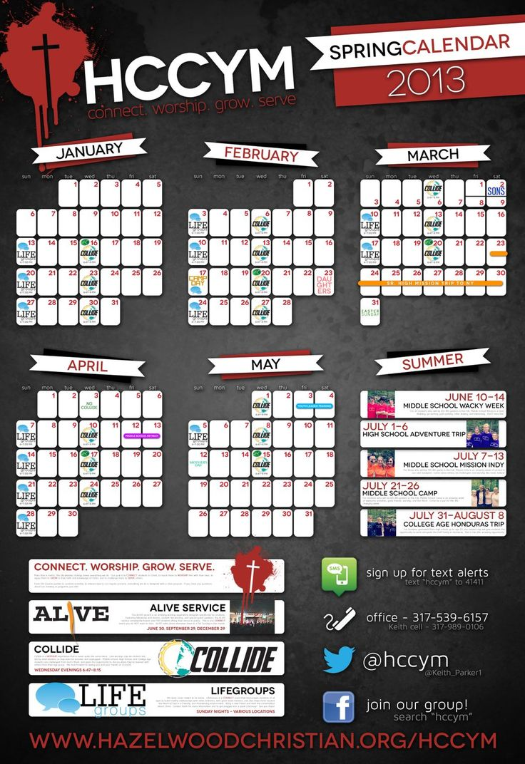 Youth Ministry Calendar Ideas : Best youth ministry images on pinterest