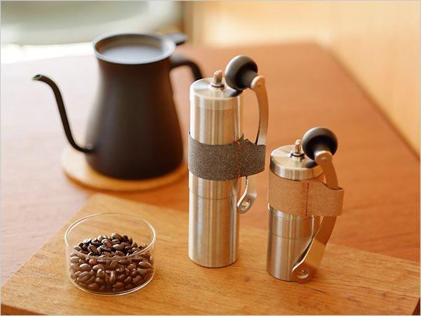 Porlex イメージ コーヒー コーヒーミル コーヒー 挽く