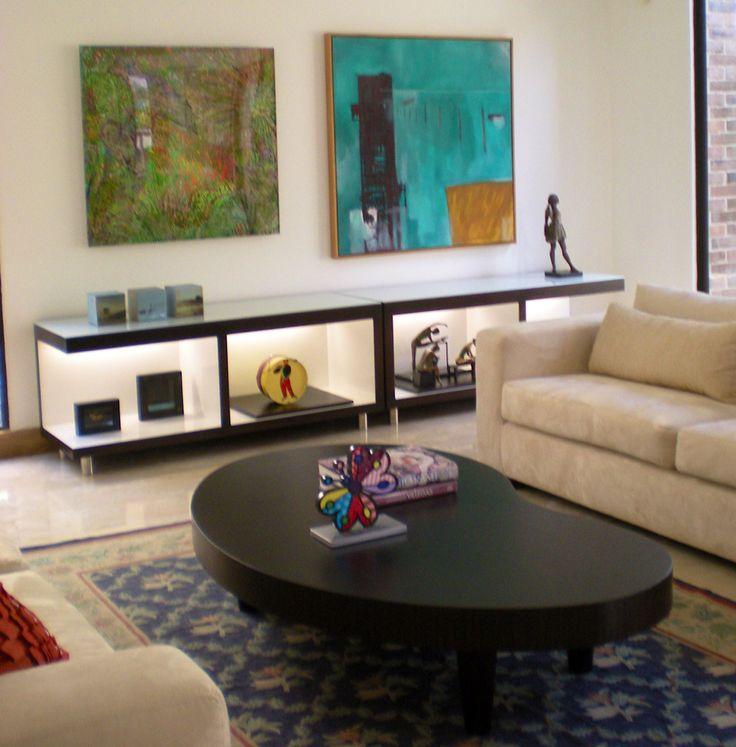 Muebles para el arte!!