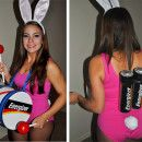 Sexy Energizer Bunny Costume