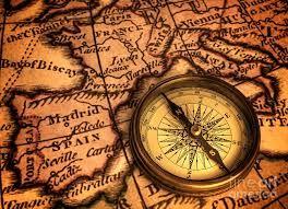 תוצאת תמונה עבור map and compass