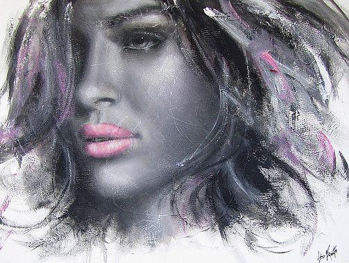 Lyse Paquette artiste peintre   TABLEAUX