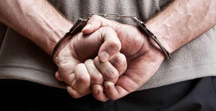 Încarcerați pentru furt și tâlhărie
