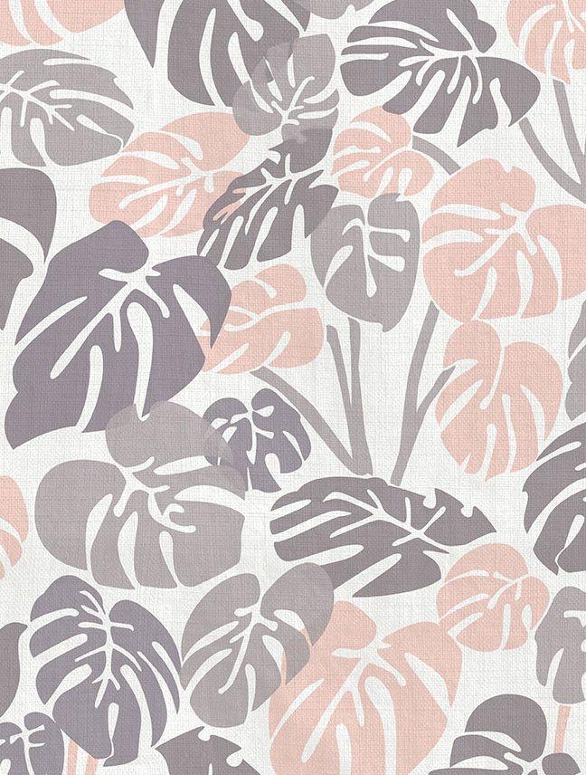 Deliciosa fabric in Quartz by Aimee Wilder
