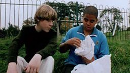 A Room For Romeo Brass from director Shane Meadows, was a BBC Films production in 2000.