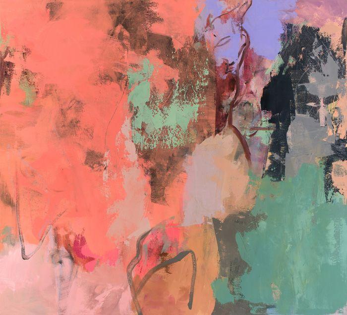 Mary Nomecos   Philadelphia Artist