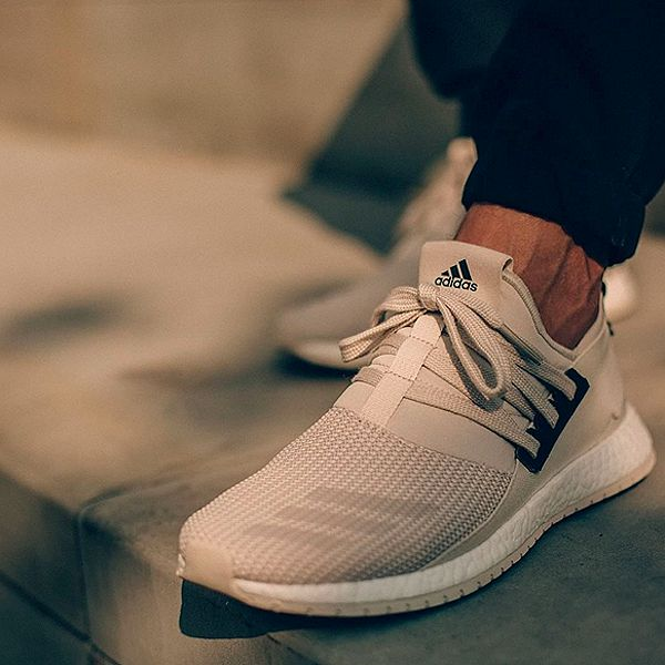 Adidas Unveils the Pure Boost RAW  — Sneaker Shouts