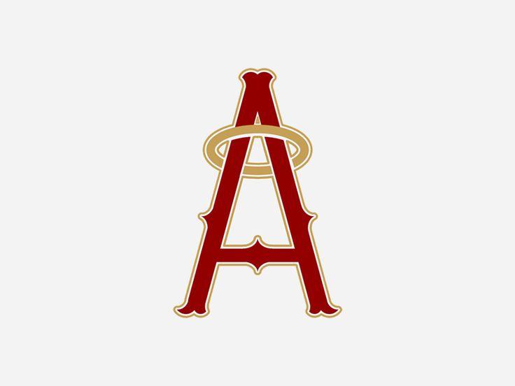 Angels of Anaheim by Andrei Nicolescu