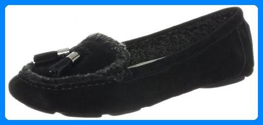 Anne Klein, Flache Schuhe Mujeres, Groesse 8.5 US /39.5 EU - Bootsschuhe für frauen (*Partner-Link)