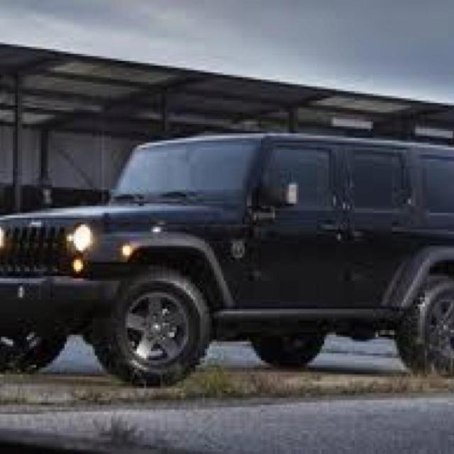 I love my jeeps