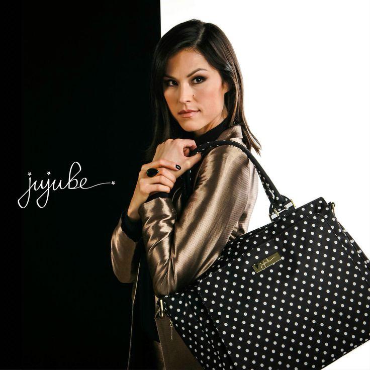 #Jujube Be Classy is one of The best #diaperbag ever! Gayanya yang classic sekaligus casual menjadikannya perangkat wajib untuk semua mommy modern! Dapatkan hanya di #adekmungil