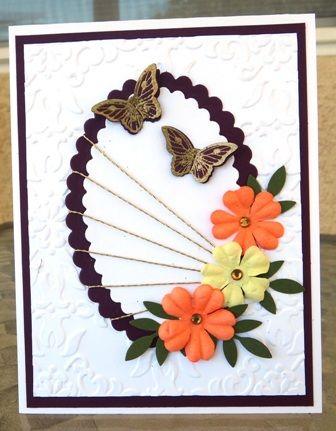 Spirelli Spring by lkarr309 - Cards and Paper Crafts at Splitcoaststampers