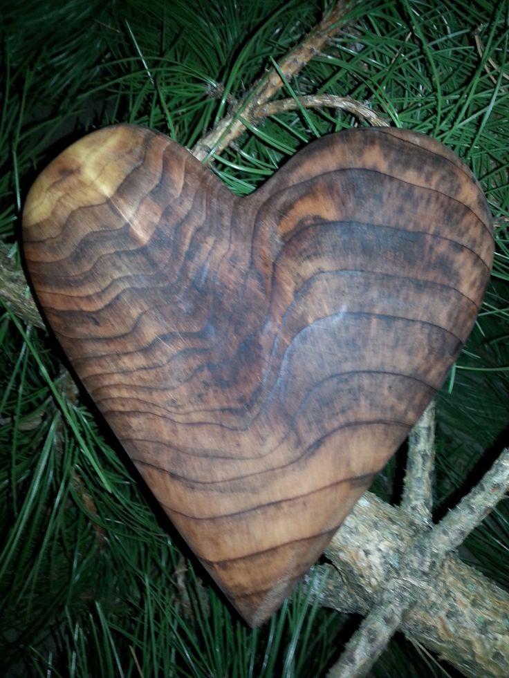 Herz Urweltmammutbaum
