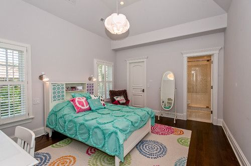 curtains for a teenage girl's room | Ideas | Girls Bedroom Furniture | Paint Colors For Teenage Girls Room ...