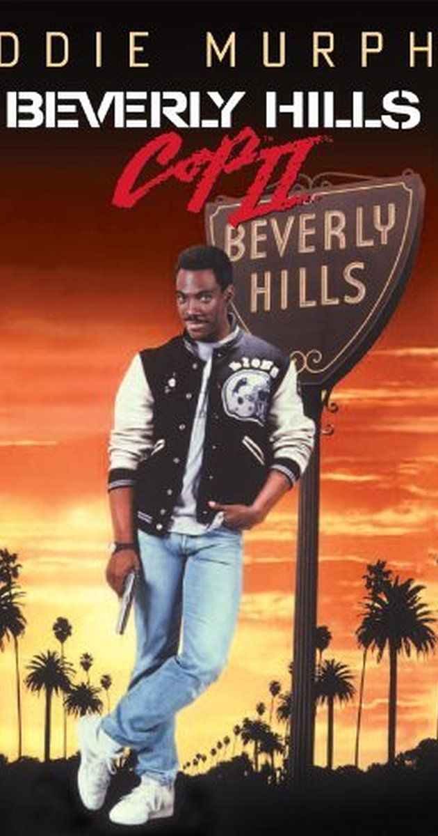 """Directed by Tony Scott.  With Eddie Murphy, Judge Reinhold, Jürgen Prochnow, Ronny Cox. Axel Foley returns to Beverly Hills to help Taggart and Rosewood investigate Chief Bogamil's near-fatal shooting and the series of """"alphabet crimes"""" associated with it."""