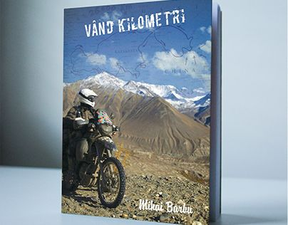 """Check out new work on my @Behance portfolio: """"Book & Brochures Covers"""" http://on.be.net/1Q7p40o"""