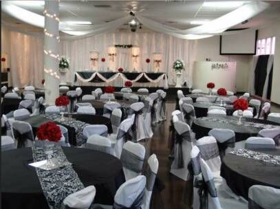 Inexpensive Wedding Venues In El Paso TX