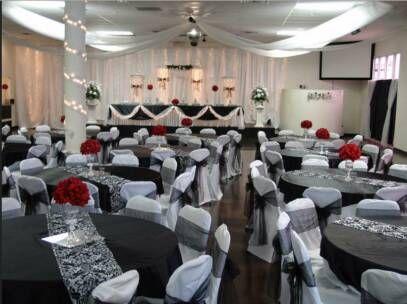 Inexpensive wedding venues in el paso tx budget for Cheap reception venue ideas