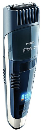 Best Shaver (to replace the one you got him last year):  Philips Norelco QT4070/41 Beard Trimmer 7300