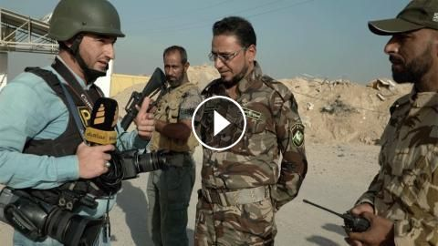Video: The journalists on the frontline in Iraq: Subscribe to France 24 now : FRANCE 24 live news stream: all the latest news 24/7…