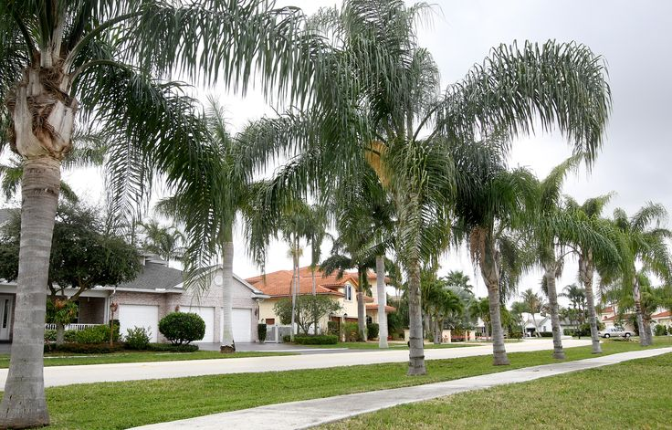 Where are Palm Beach County's hottest housing markets? All three of Palm Beach County's hottest housing markets for 2017 are in Boca Raton