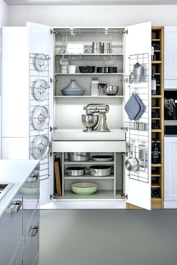 Liance Storage Cabinet Kitchen