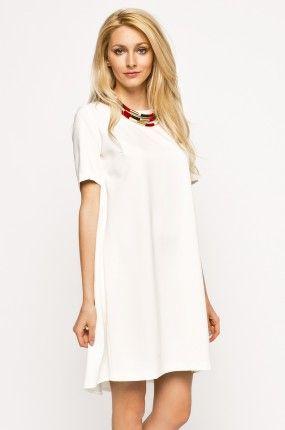 Sukienka - Click Fashion - Sukienka Vula