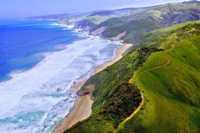 The Great Ocean Walk Australia